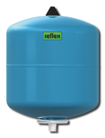 Expansion tank Reflex DE
